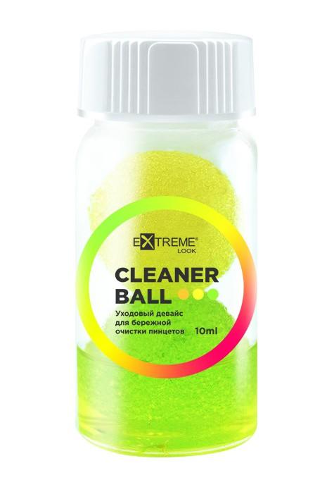 Cleaner Ball