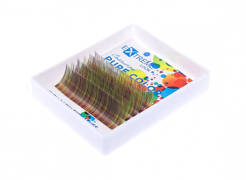 BALAYAGE GREEN D 0.07 (9-13mm)