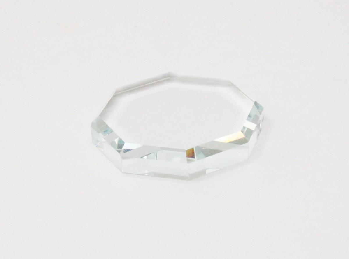 Cristal pentru adeziv
