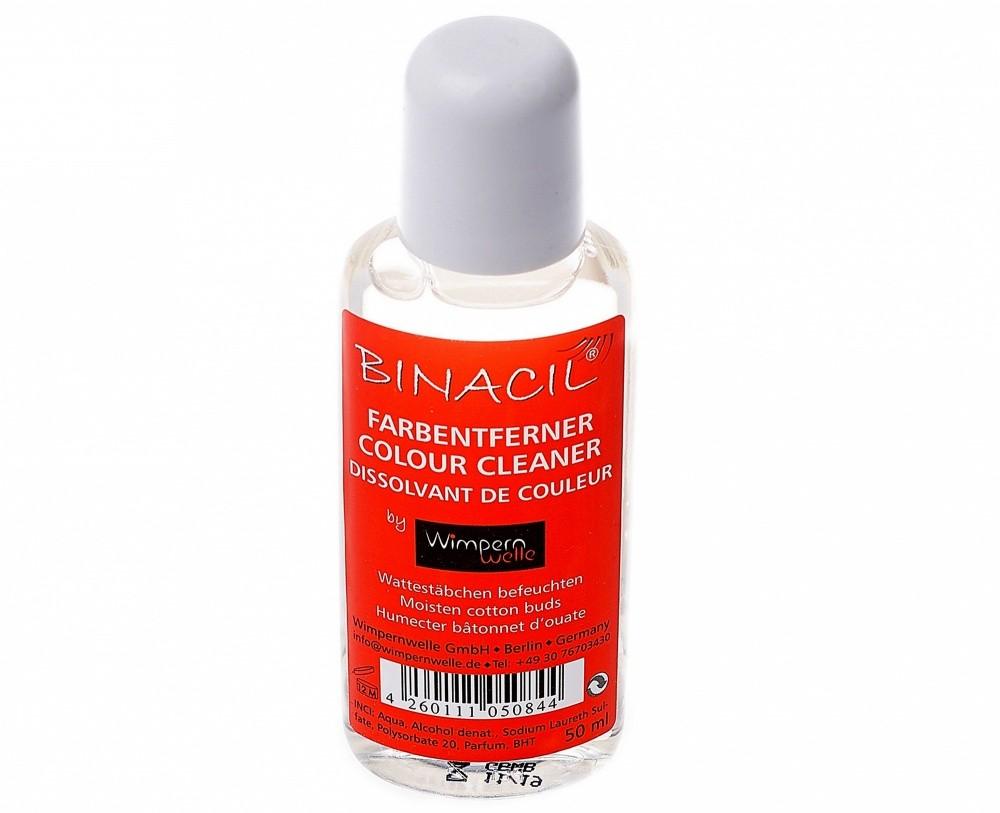 Remover Binacil
