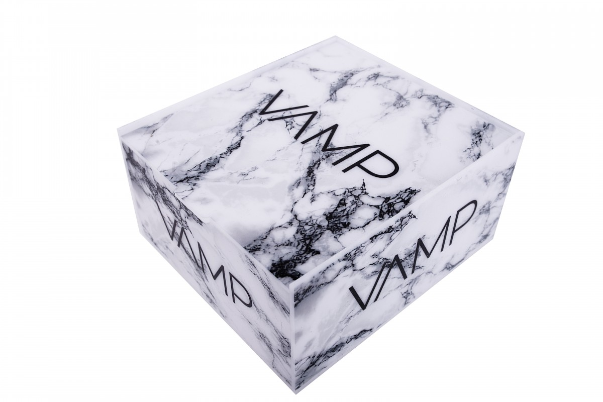 Lashbox VAMP 10 palete
