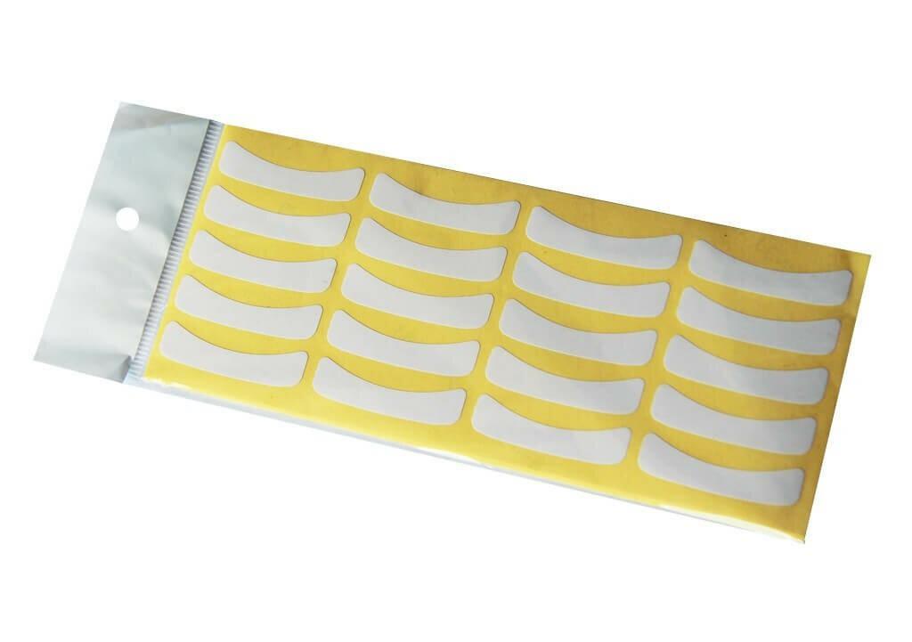 Vinyl patch set (10 pairs / sheet) N1